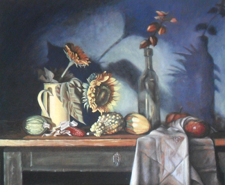 nature-morte-brigitte-antos-medium-maroger-atelier-fontaines-5