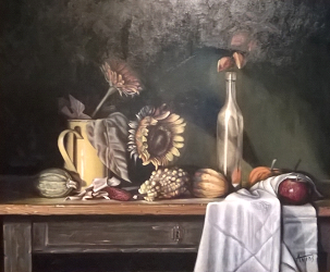nature-morte-brigitte-antos-medium-maroger-atelier-fontaines-7